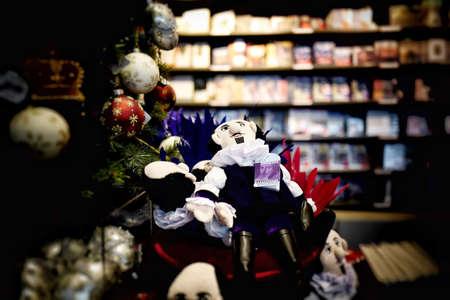 rsc: Bookshop RSC Stratford