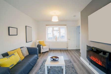 lounge: lounge Stock Photo