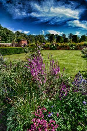 Stately home England uk