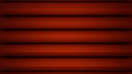 Red Abstract Stripes textures material visions background, Psychedelic plastic art halo lines backdrop. Abstract horizontal bars. Abstract grid mesh stripes panel space background.