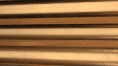 Abstract background of wooden lines. Wood texture background. Close-up movement of horizontal lines