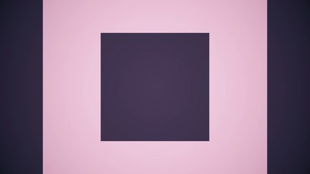 Animation of video transitions made of colorful squares. Shape Elements Pack with Alpha Channel. Flat Style Animated Shapes, Elements. Abstract animated background color, transition from squares and rectangles, cyclic endless animation. Stock Photo