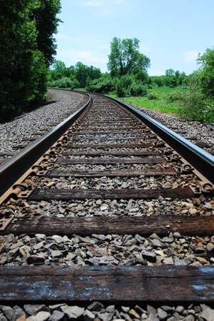 railway Stock Photo - 14119064
