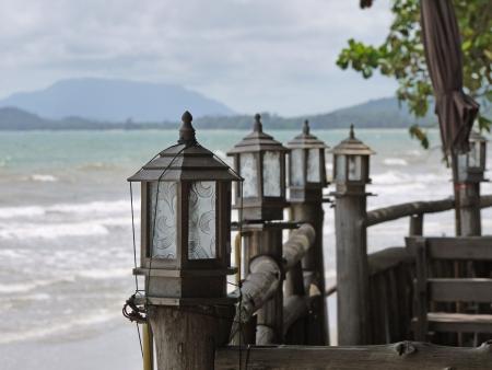seaboard: Lantern at the seaboard