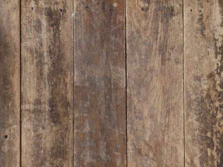 Decadent wooden wall