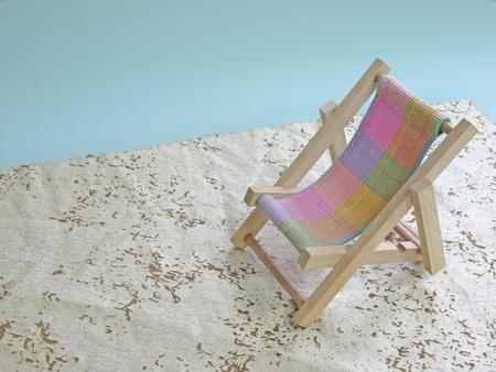 relent: Spiaggia Mock