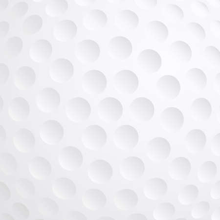 abstract golf ball texture making a special background