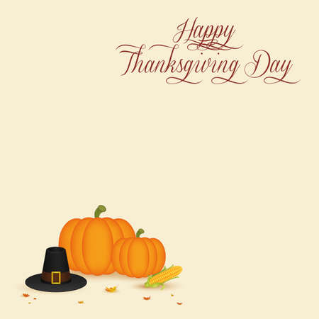 allusive: abstract thanksgiving day background with special allusive objects