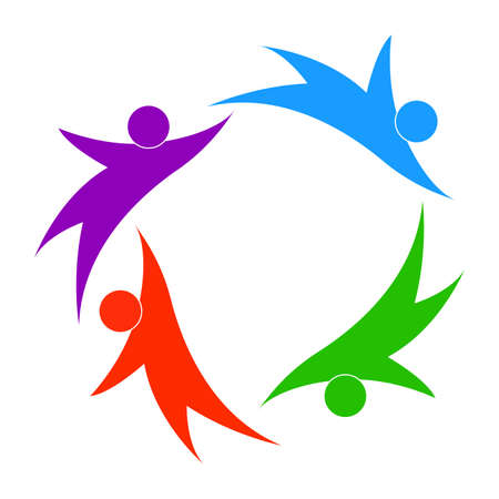 abstract group symbol
