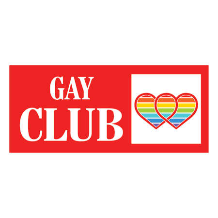 Gay club label