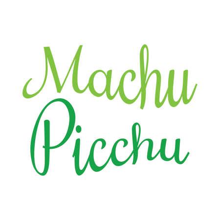 Sfondo di Machu Picchu