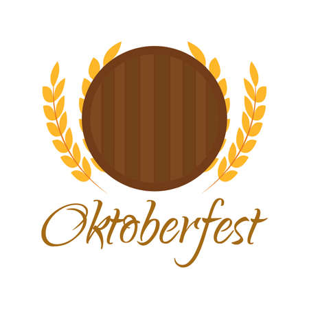 Oktoberfest party Background