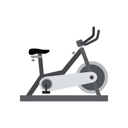 sport gym fitness equitment. Vector illustration design