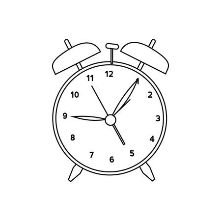 Abstract old clock Reklamní fotografie - 112399985