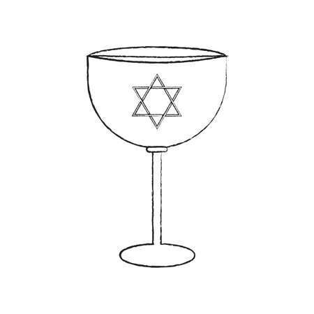 Jewish religion object