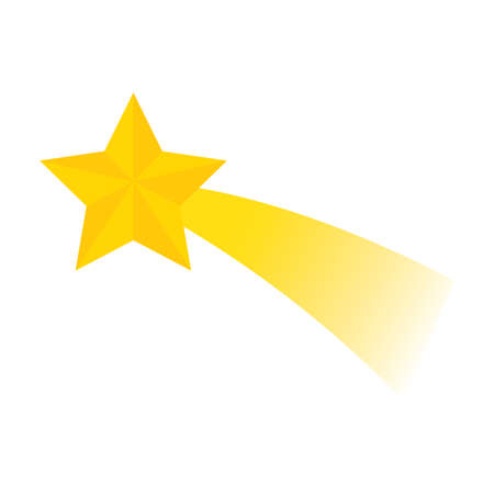 Belen star icon. Christmas season - Vector illustration design Vectores