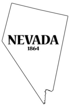 nevada: Nevada State and Date