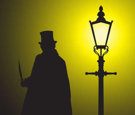 stab: Jack The Ripper In The Light