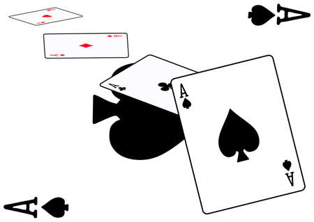 shuffle: Aces To You