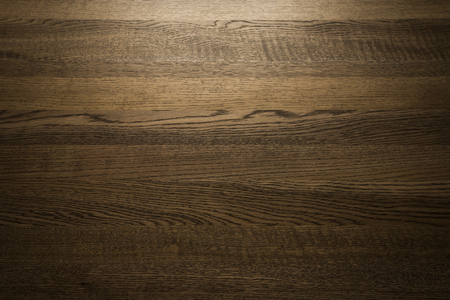 Empty wooden table background with tone