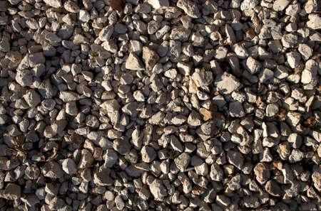 agglomeration: pebbles Stock Photo