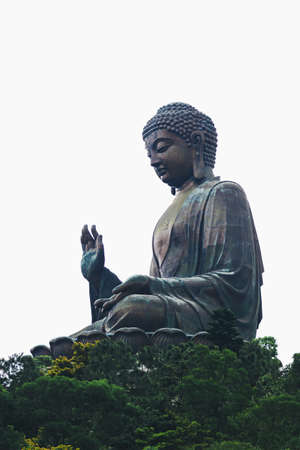 Colin Monastery hong kong, Tian tan buddha the worlds tallest outdoor seated bronze buddha located in hong kong