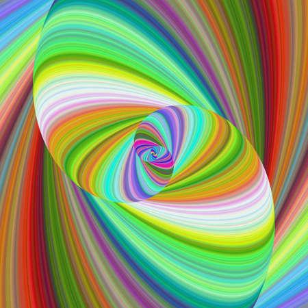 elipse: Elipse colorido dise�o de fondo