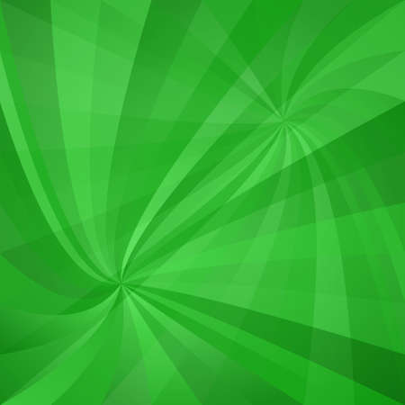 twisted: Green abstract digital twisted design background design Illustration