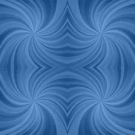 azure: Azure abstract digital vector spiral pattern background
