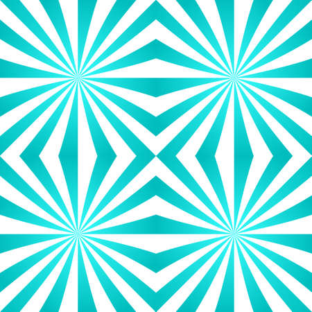 blue stripes: Cyan abstract computer generated striped pattern background
