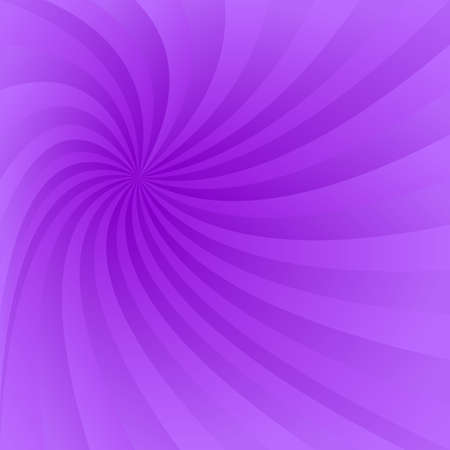 twist: Purple gradient abstract vector asymmetric swirl background