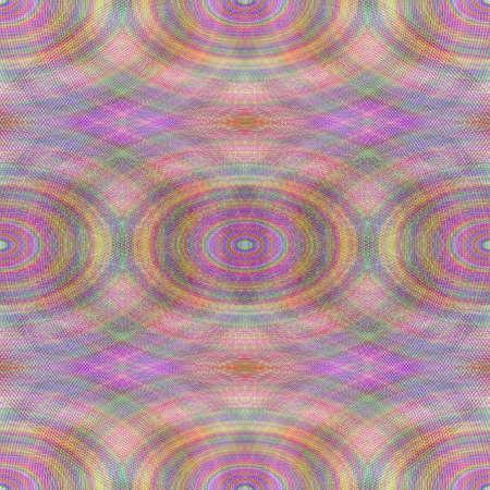elipse: Computer generated seamless ellipse watermark pattern background