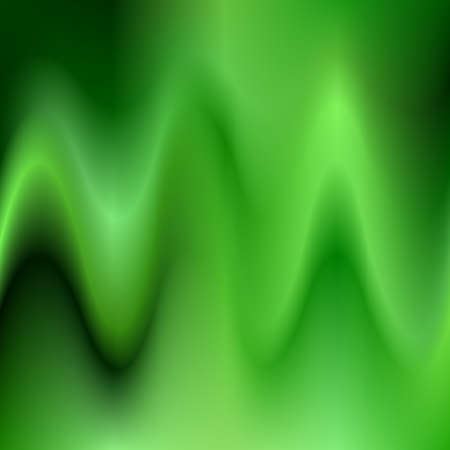 light backround: Green computer generated abstract vector design background