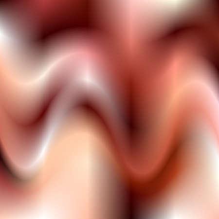 repujado: Abstract computer generated gradient wave vector background