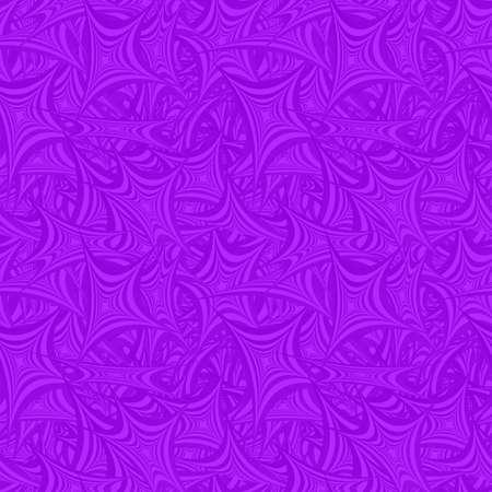 star background: Violet seamless asymmetric star pattern design background
