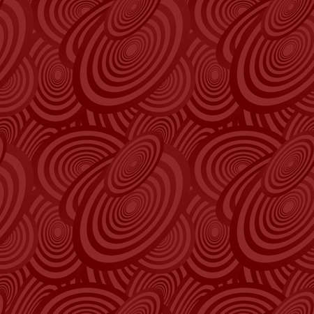 maroon: Maroon seamless ellipse pattern background