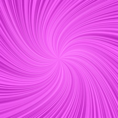 turmoil: Magenta swirl ray burst pattern background design