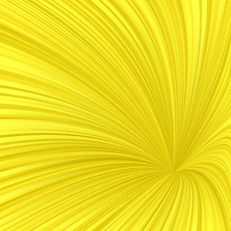 swirl: Yellow abstract motion concept swirl background design