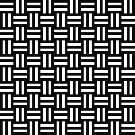 stripe pattern: Simple repeating monochrome stripe pattern design background