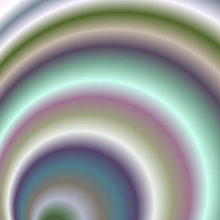circulos concentricos: Multicolor pendiente del extracto del dise�o del fondo c�rculos conc�ntricos