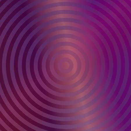 circulos concentricos: dise�o de fondo met�lico de color morado con los c�rculos conc�ntricos