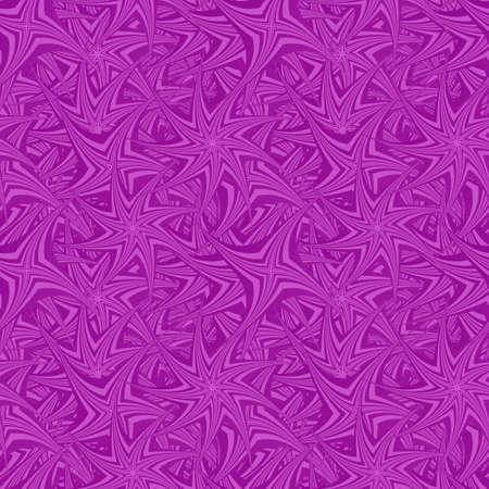 screwed: Purple seamless spin star pattern design background