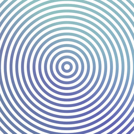 blue metallic background: Blue metallic background design with concentric circles