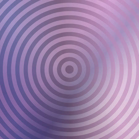 circulos concentricos: Resumen de dise�o de fondo met�lico con los c�rculos conc�ntricos Vectores