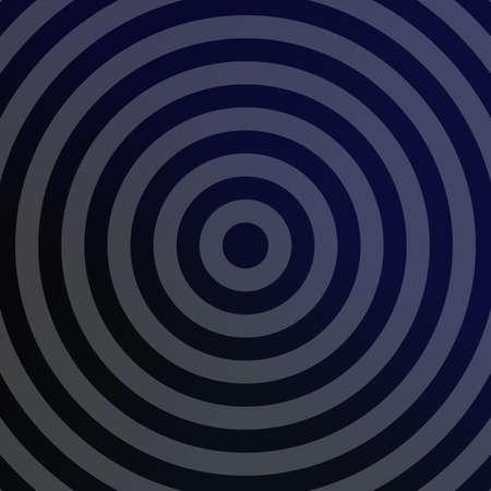 circulos concentricos: Fondo oscuro met�lico de plata con c�rculos conc�ntricos