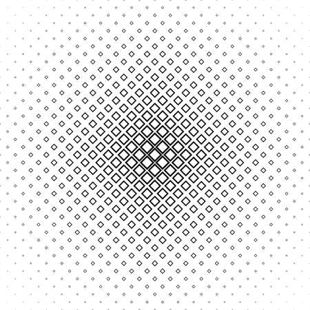 repeating: Repeating black white square pattern design
