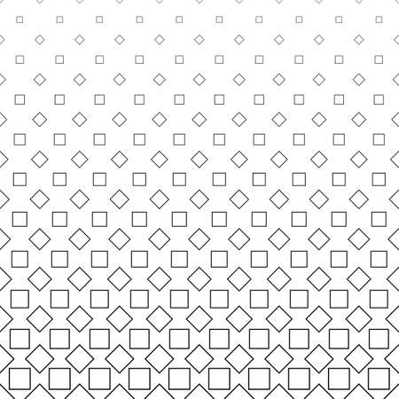 repeating: Repeating black white square pattern design background