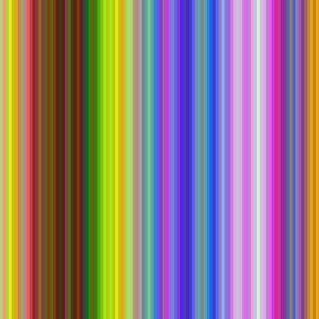 vertical lines: Color vertical line pattern background design Illustration