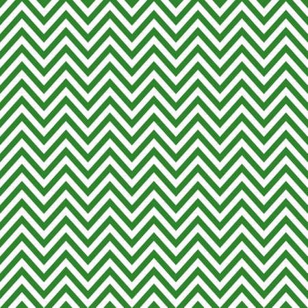 zag: Green zig zag pattern vector background design