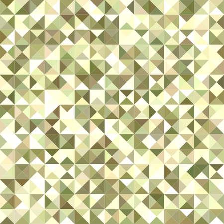 light backround: Light color triangle mosaic vector background design